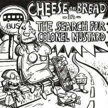 The Search for Colonel Mustard