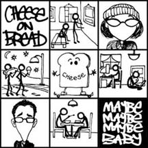 maybe maybe maybe baby, c.o.b.'s debut album